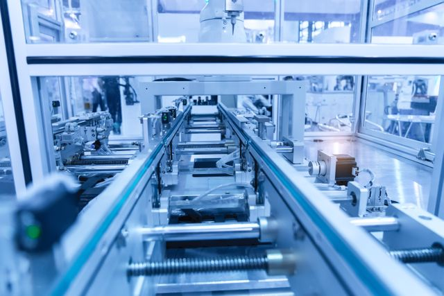 Industry 4.0 and skills gap featured image