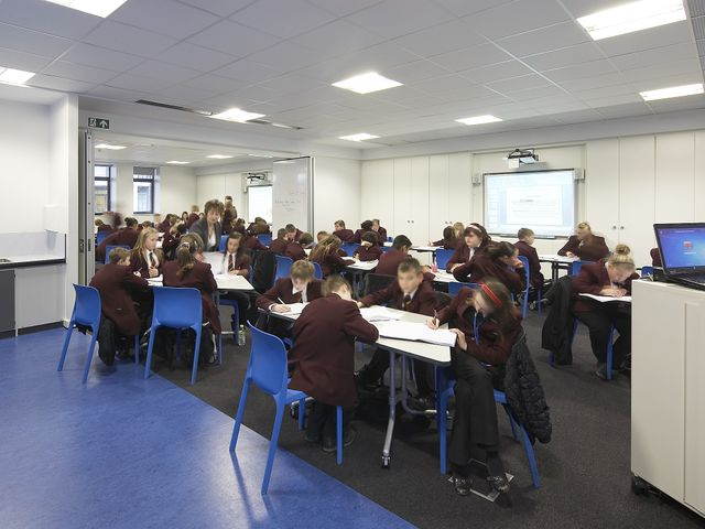 Teacher recruitment 'crisis' featured image