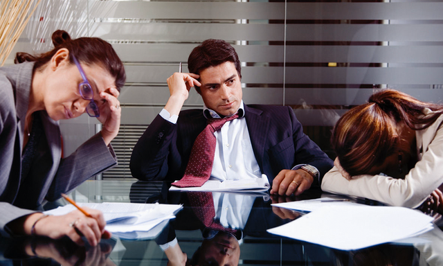 Workplace stress and its consequences featured image