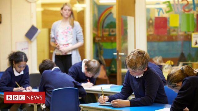Five year low for state school Teacher numbers featured image