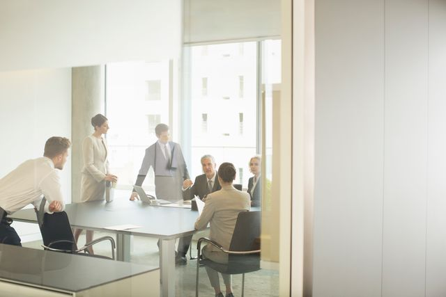 Five trends set to change the workplace featured image
