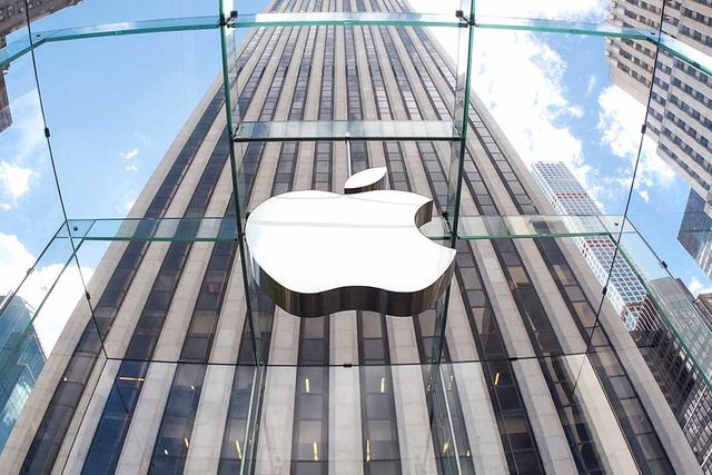 Apple's 11 rules for new employees featured image