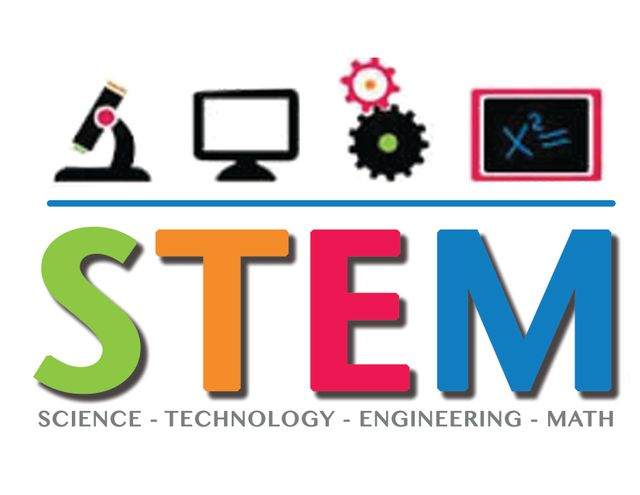 How to encourage more females into STEM careers featured image