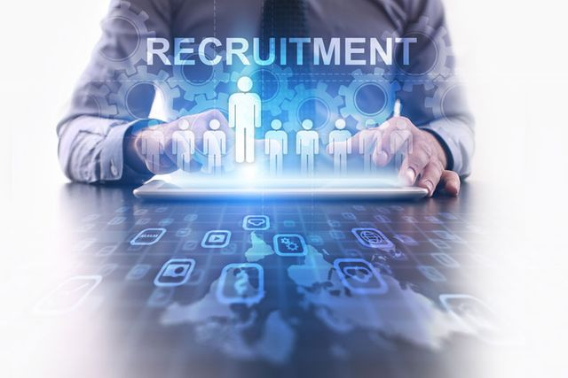 How Artificial Intelligence can aid Recruitment featured image