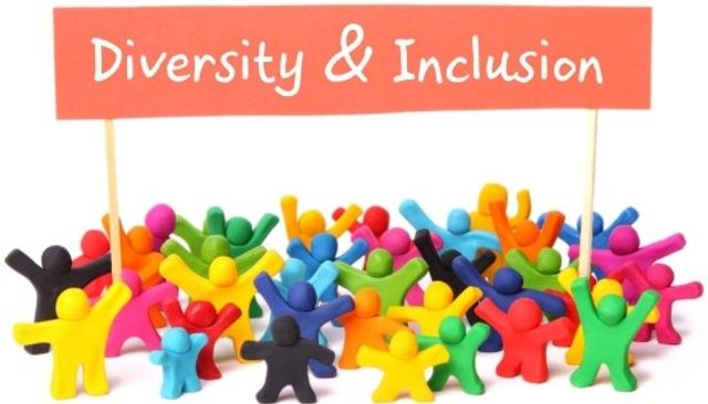 Why Diversity & Inclusion is about changing organisations not individuals featured image