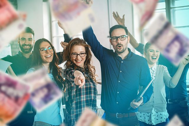 It's official - how a happier workforce results in a stronger business performance featured image