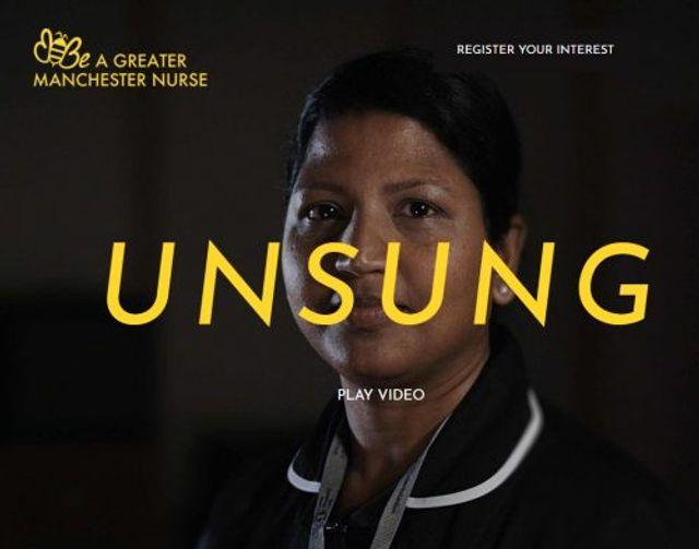 Legendary musicians back Nurse Recruitment Campaign. featured image