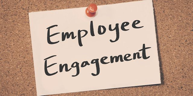 How to deal with poor Employee Engagement featured image