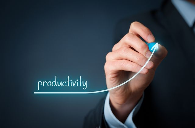 10 tips to increase your productivity by stopping these office habits. featured image