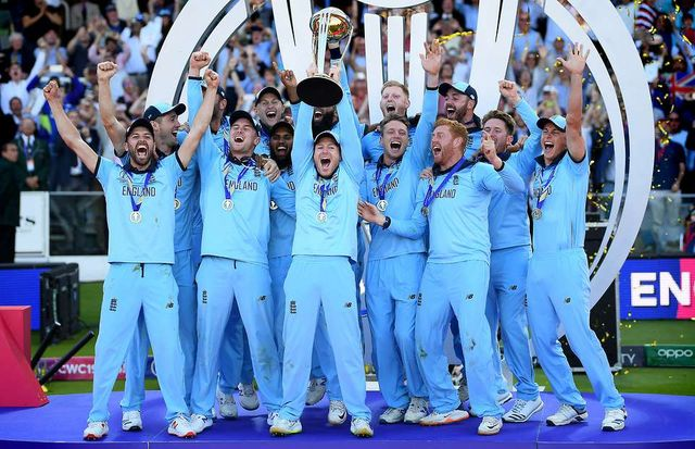 How England's World Cup Win celebrates Diversity featured image