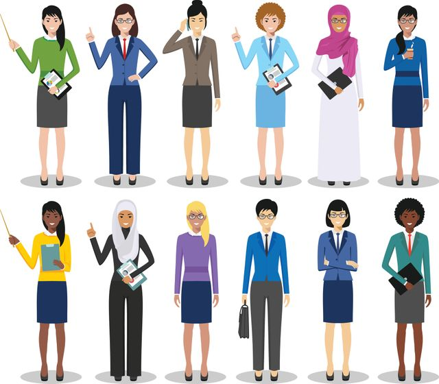 Does diversity-valuing behaviour result in lower performance ratings for non-white & female leaders? featured image