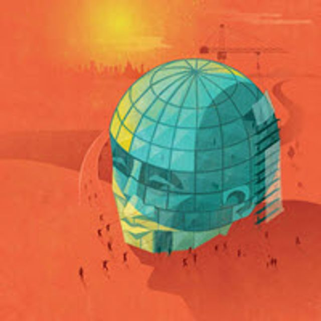 Why business needs to fill the global leadership vacuum featured image