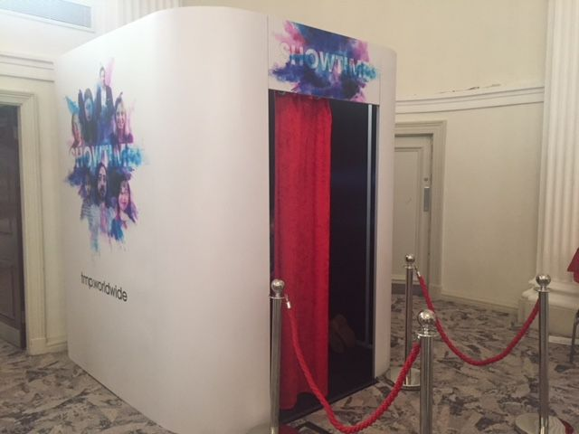 TMP's Pop Up Cinema at the UHR Conference featured image