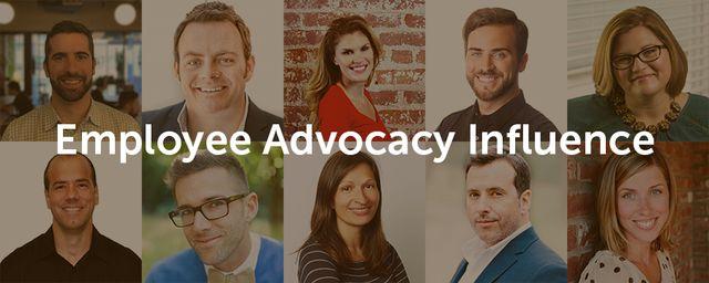 Employee Involvement = Employer Brand Authenticity = Employee Advocacy featured image