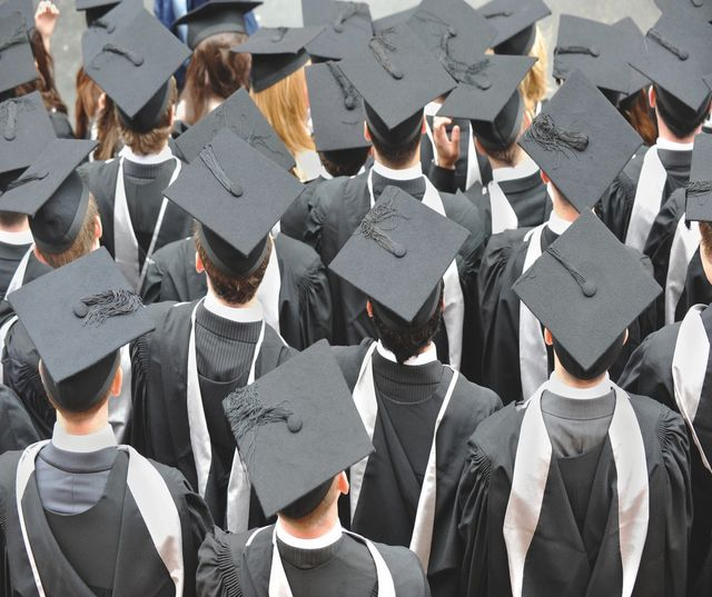 Partnering with universities: is this the key to a futureproof workforce? featured image