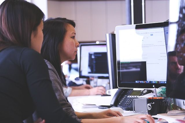 Build it and they will come? Attracting and retaining female tech talent featured image