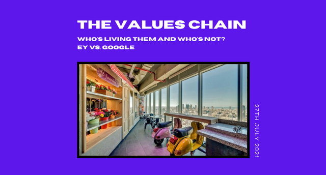The values chain: EY vs. Google featured image