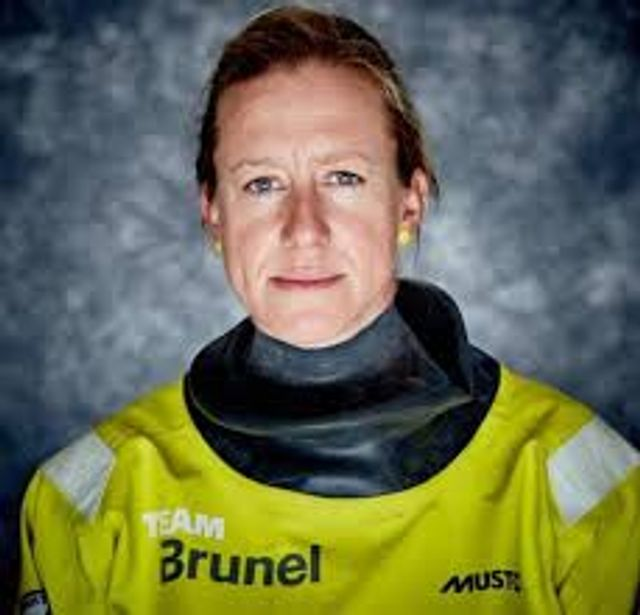 Developing & leading diverse, high performing teams – with World Champion & Olympian Annie Lush featured image