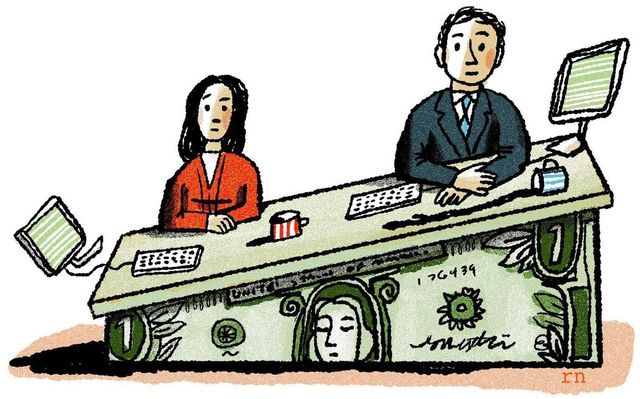 Is the gender pay gap an opportunity to drive positive change on D&I? featured image