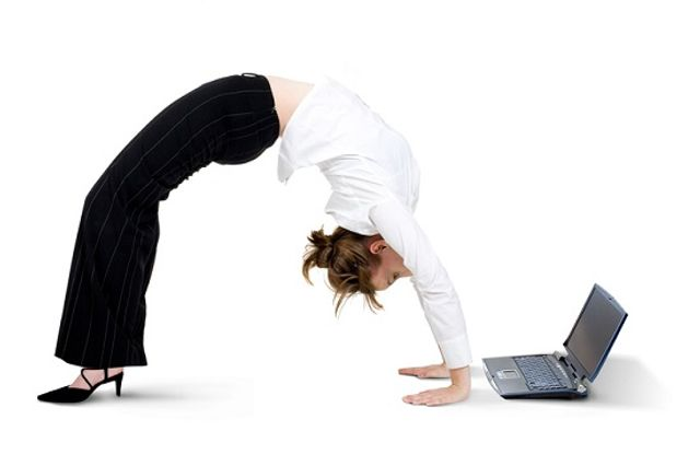 Is flexible working career limiting? featured image