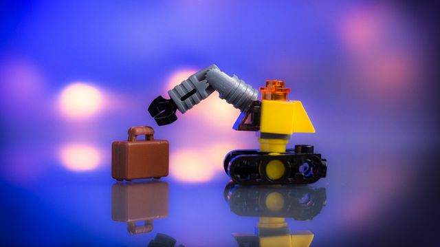 Will robots really take our jobs? featured image