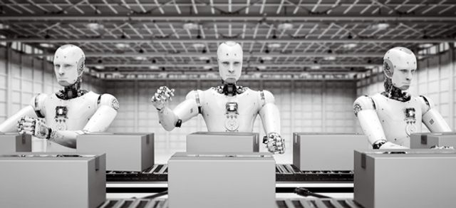 Labor 2030 - automation and inequality featured image