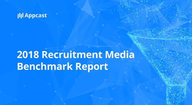 2018 Recruitment Media Benchmark Report (US) featured image