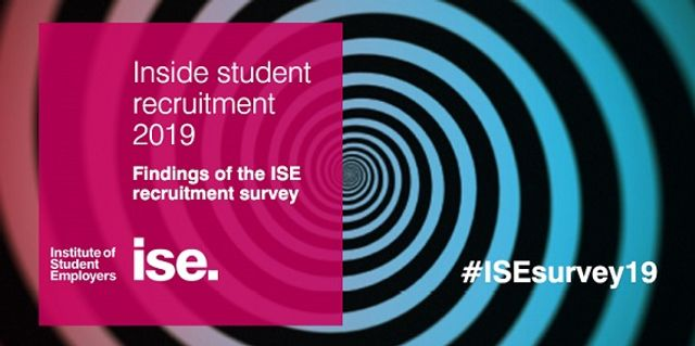 ISE Student recruitment trends 2019 featured image