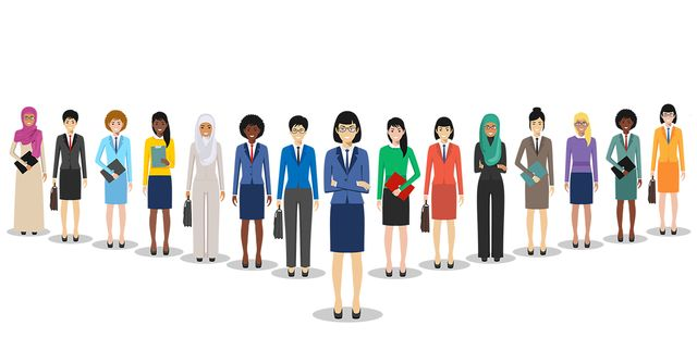 Women, Leadership and New Ways of Working featured image