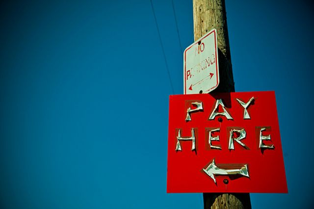 Publishing gender pay gap: it's not an option, it's the law featured image