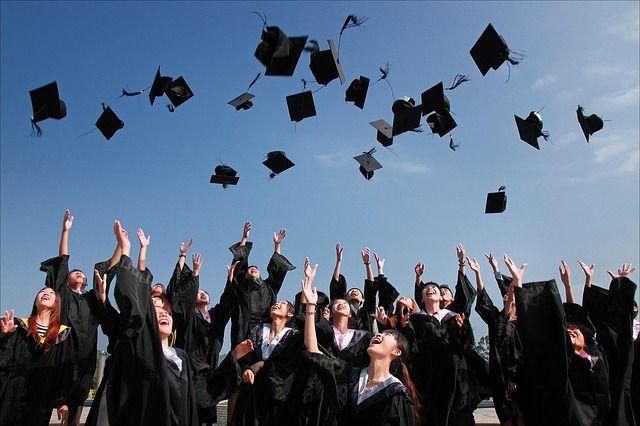 The changing face of grad recruitment featured image