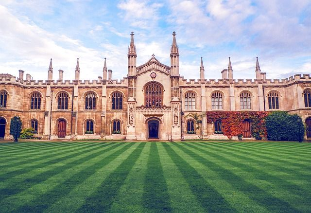 The University of Cambridge prove their commitment to supporting diverse talent featured image