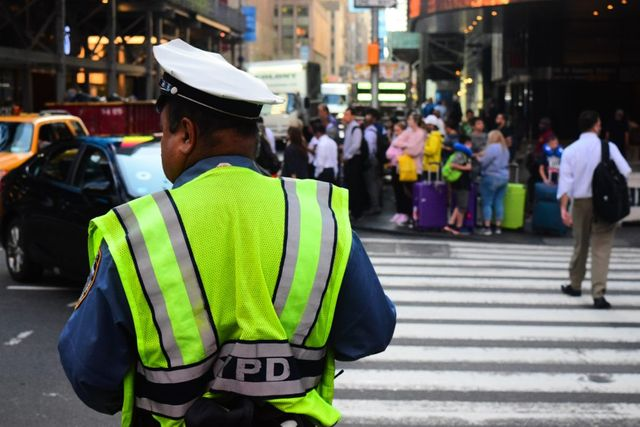 Behaviour insights deliver more diverse police hiring featured image