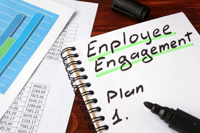 5 Employee Engagement Best Practices featured image
