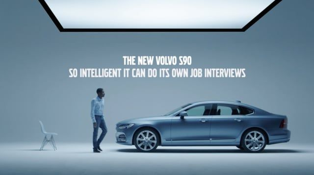 The next optional extra: cars that conduct job interviews using artificial intelligence? featured image