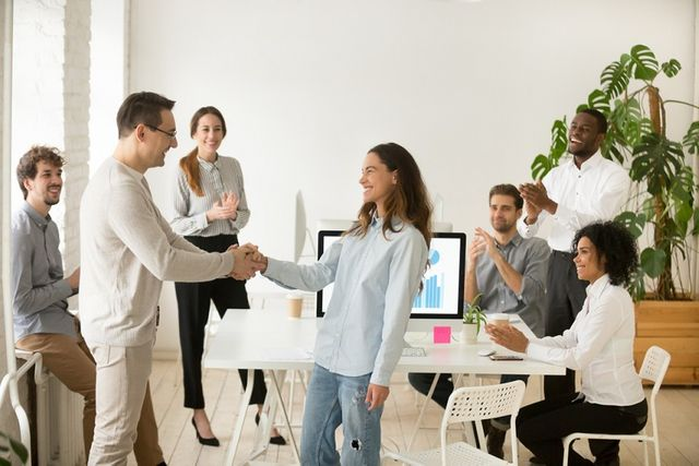 Why the hiring process is critical to employee engagement. featured image