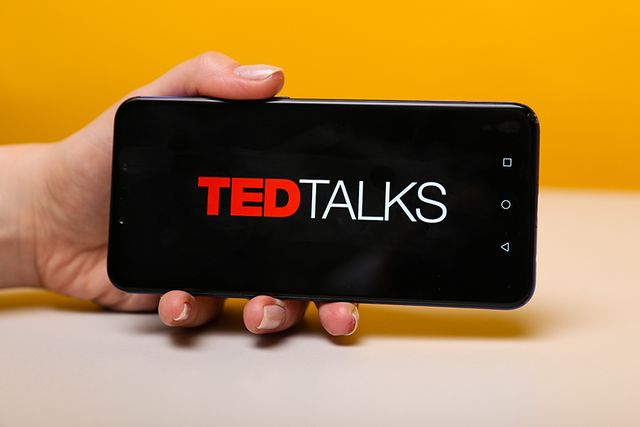5 business TED Talks you have to watch - how many have you seen? featured image