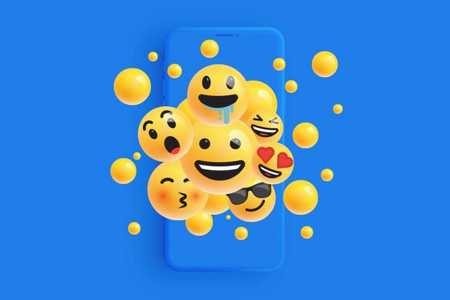 Emojis at work, do they have a place? featured image
