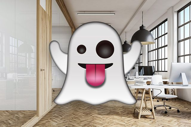Suffering from 'ghosting' in recruitment? featured image