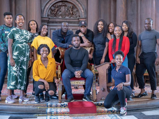 'Stormzy effect' helps boost black student numbers entering University of Cambridge featured image