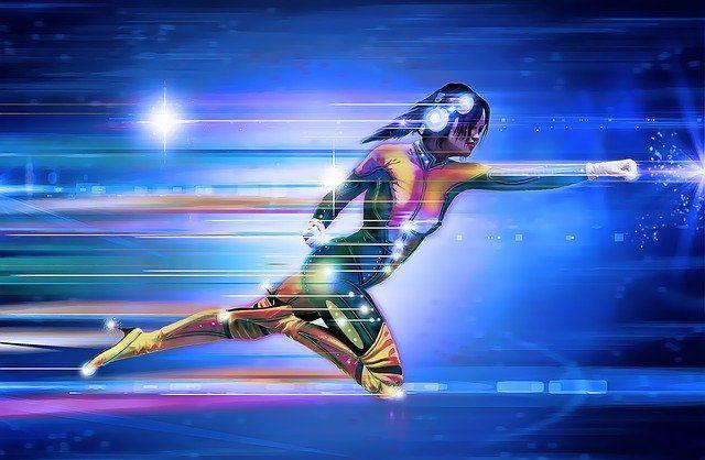 Not your average superhero! featured image