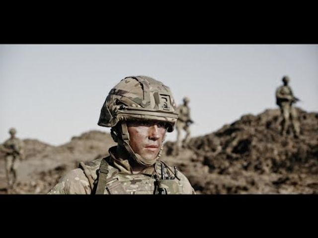Confidence that lasts a lifetime? That's #ArmyConfidence. featured image