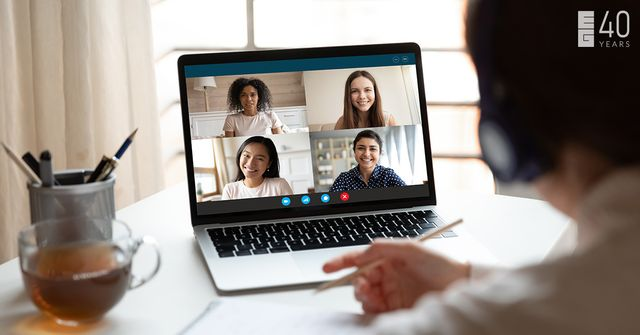 Promoting D&I in a remote working world featured image