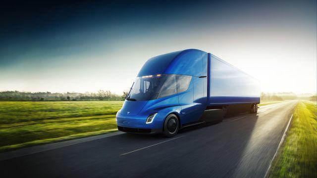 Walmart, Tesla Semi Truck & Disruption featured image