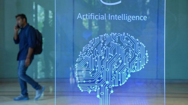 Slowly but surely, gains from AI innovation are coming featured image