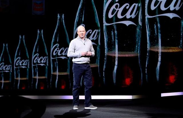What is the biggest digital transformation challenge for Coca-Cola? featured image