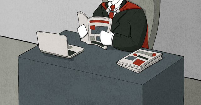 Commitment issues: Why bankers & insurers need to read more comic books featured image