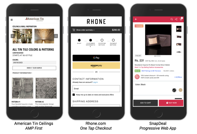 UX Trends observed at Google as a Mobile UX Lead featured image