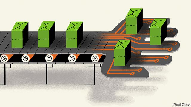 Technology firms vie for billions in data-analytics contracts featured image