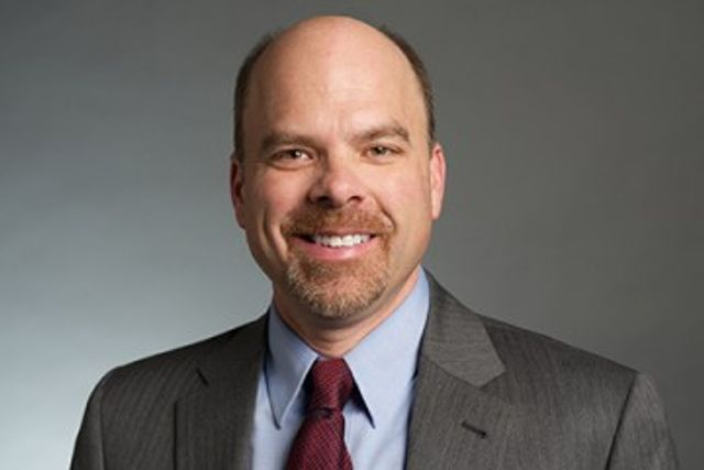 John Caron named associate dean of JHU's Advanced Academic Programs featured image